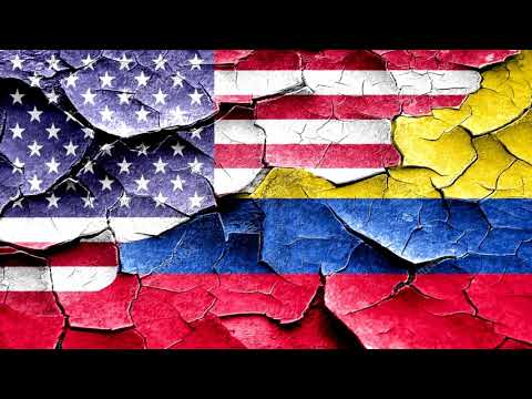 Perspectives: Colombia And The United States