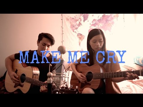 Make Me (Cry) - Noah Cyrus Ft. Labrinth Cover