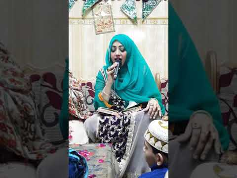 Mil K Maro Saray Nara Ali Ali By Azam Waheed