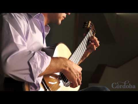 Wild Mountain Thyme - Cordoba Torres from the Master Series