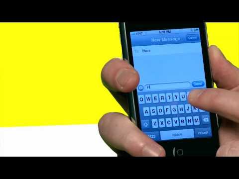 Iphone Tips Shake To Undo Typing