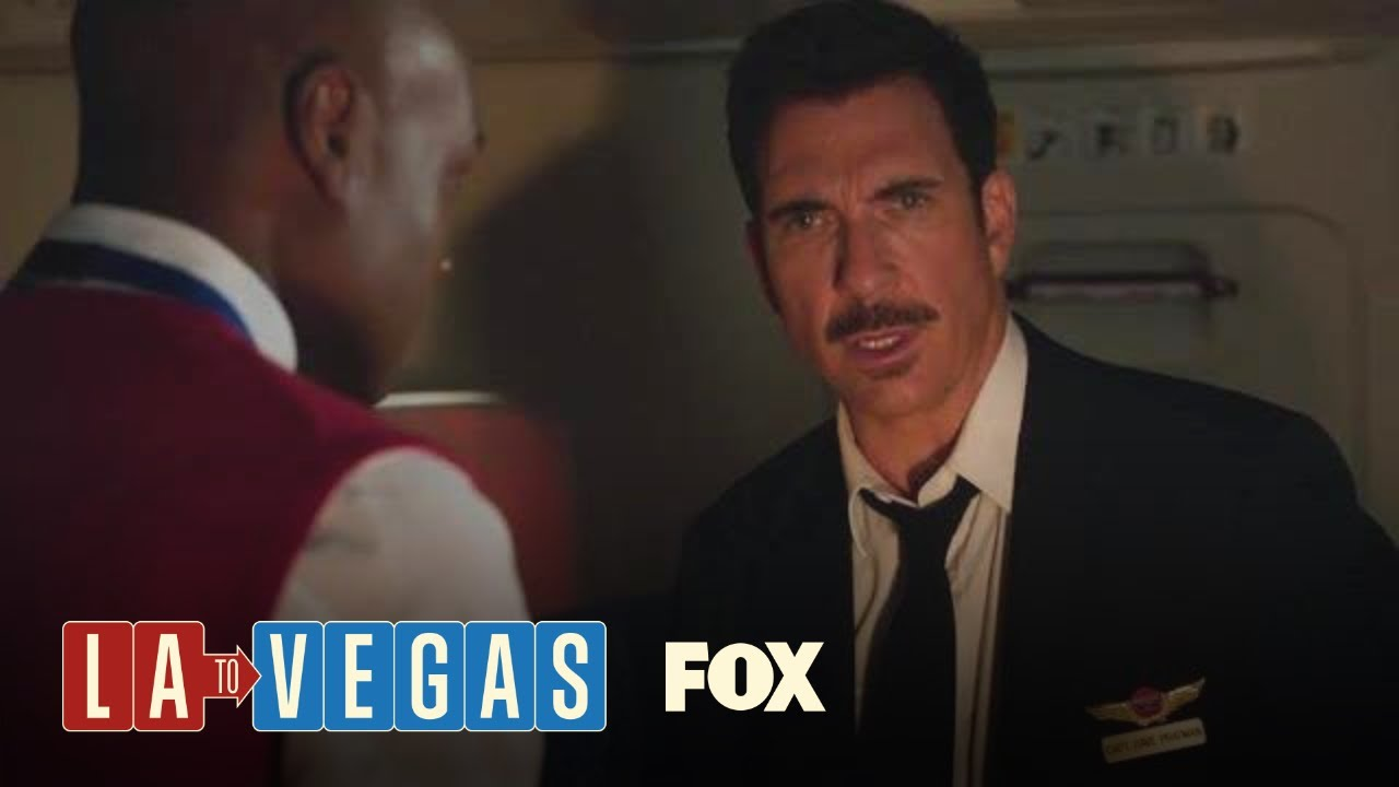 Download Nobody Likes Captain Dave | Season 1 Ep. 5 | LA TO VEGAS