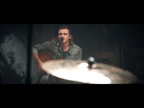 Morgan Wallen – Still Goin Down (The Dangerous Sessions)