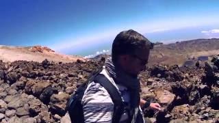 Teneriffa 2016 - Reisevideo