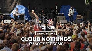Cloud Nothings perform