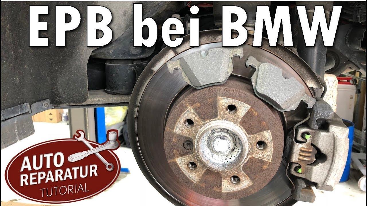 BMW 3er F30 Bremsscheiben Beläge Warnkabel vorne hinten Backen für Handbremse