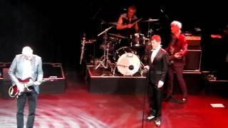 De Dijk   Bloedend Hart Live @ Poppodium Metropool, Hengelo 13 04 2012