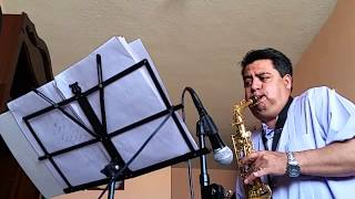 HOW DEEP IS YOUR LOVE SAXO TUTORIAL (BEE GEES)