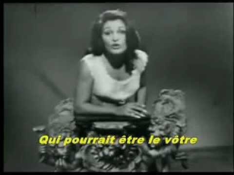Dalida - Histoire d'un amour (Historia de un amor)