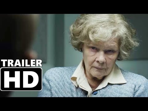 RED JOAN – Official Trailer (2019) Drama, Biography Movie