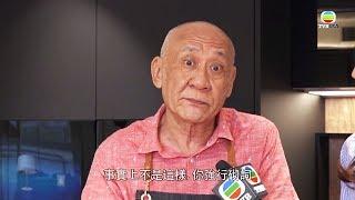 鼎爺嬲到爆!報導抹黑 紙紮公仔贈慶定掃場?