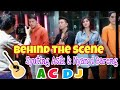 BTS❗ Syuting Asik & Nyanyi Bareng Ave Chevra Dyrga Jovan ACDJ
