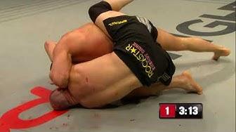 Bodog Fight: Fedor Emelianenko vs Matt Lindland