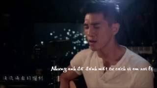 May mắn bé nhỏ / 小幸運 - Trương Lập Ngang/張立昂 [vietsub]