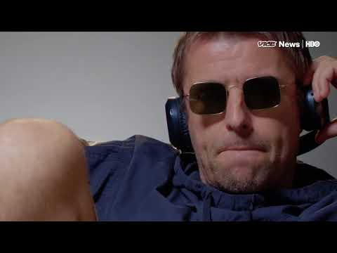 Liam Gallagher listens to Noel's new album...