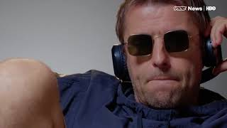 Liam Gallagher listens to Noel's new album (Who Built The Moon?)