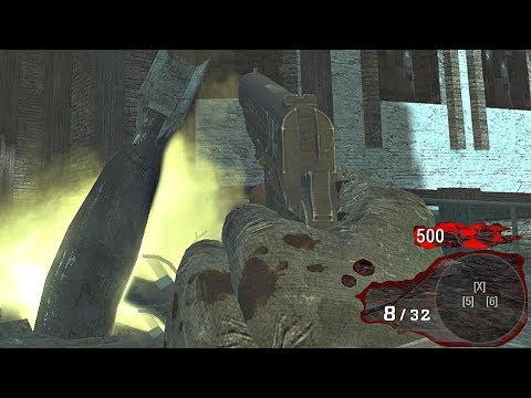 BAYERN NEW WAW MAP IN 2020 WITH EASTEREGG AND WAW WEAPONS!   CALL OF DUTY CUSTOM ZOMBIES MOD TOOLS!