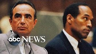 Robert Shapiro Reveals New Details of the O.J. Simpson Trial