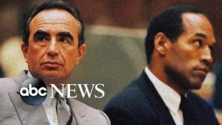 Robert Shapiro Reveals New Details of the O.J. Simpson Trial