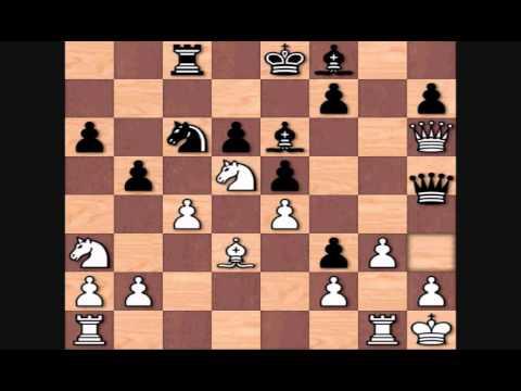 1995 Computer Chess Championship: Deep Blue vs Fritz