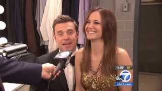 ABC7 05-04-15 Previewing the GH Nurses Ball
