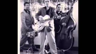 Ace Brown & The Helldivers - Yeah she