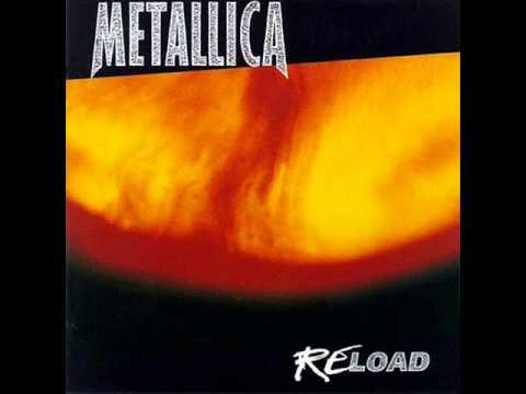 Metallica-Where The Wild Things Are(E Tuning)