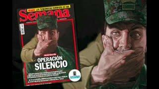 Semana denuncia amenazas y presiones al interior del Ejército