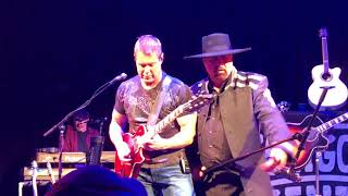 Montgomery Gentry - All Night Long - Columbia, Missouri 2/9/18