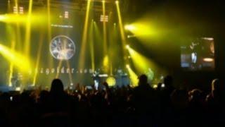 GAZGOLDER | СЛОВЕТСКИЙ | СМОКИ МО | БАСТА | ТАТИ в Воронеже 12.04.14 (Event-Hall)