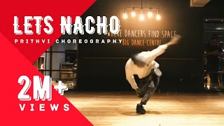 Let s Nacho House Showcase BigDanceCentre 9 M Prithvi