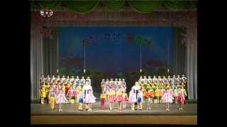 [Concert] Kindergarteners (April 22, 2012) {DPRK Music}