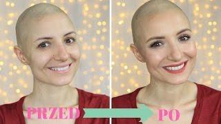 CHIT CHAT MAKEUP: Makijaż tylko kosmetykami drogeryjnymi