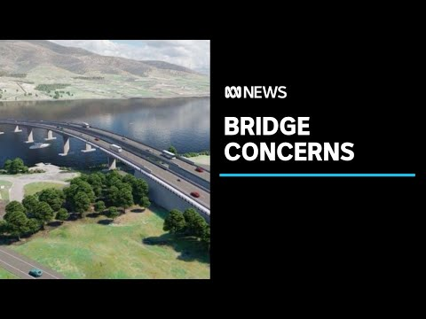 'Shame to demolish it': Bridgewater Bridge still facing troubled waters | ABC News