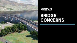 'Shame to demolish it': Bridgewater Bridge still facing troubled waters   ABC News