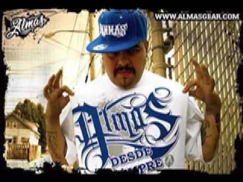 Los Marijuanos- For The Gangstas
