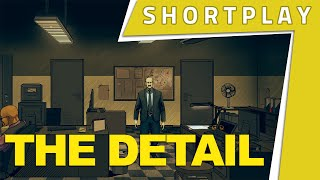 Shortplay (Review) - The Detail - A modern crime adventure