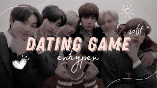 enhypen dating game ;; soft version