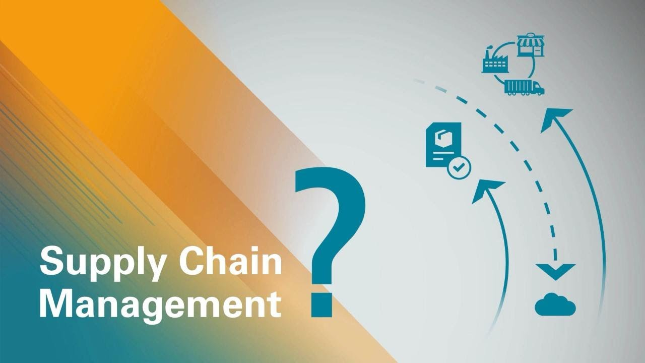 What is SCM (Supply Chain Management) Software?