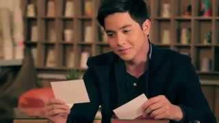 Haplos by Alden Richards (Official Music Video)