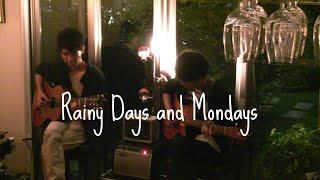 先日、雨をテーマにしたライブを行いました♪ 今回のアップでは、その中から5曲ほどお届けします! *Play All→https://www.youtube.com/watch?v=rWiRK0OESq8&li...