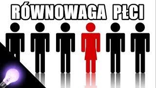Samotni mężczyźni i równowaga płci - Wojna Idei #47