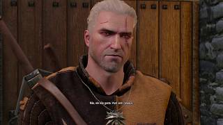 The Witcher 3: Wild Hunt EP #17 Um favor para Radovity