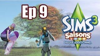 Les Sims 3 Nouvelle Génération - FR - Ep 9 :