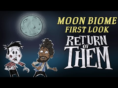 """MOON BIOME - NEW DST CONTENT """" TURN OF TIDE """"- TEST STREAM VOD"""
