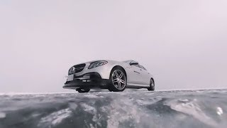 Mercedes-Benz AMG: Comfort Zone 360 °