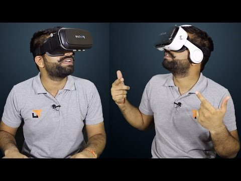 Procus One & Procus Pro VR Headset  Unboxing (Sponsored)
