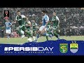 #persibday Grup A Piala Presiden 2019 Vs Persebaya - 7 Maret 2019