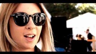 Interview Alison Wonderland at Splendour In The Grass 2012