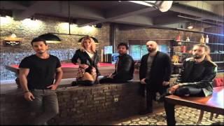 Ece Seçkin & Kolpa - Hoşgeldin Ayrılığa (2016)YepYeni